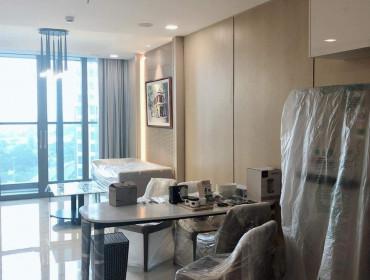 Cho Thuê Căn Hộ Tòa Landmark 81 Vinhomes Central Park 2 Phòng Ngủ