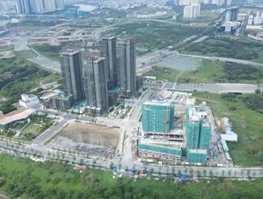 Bảng giá Cho thuê căn hộ chung cư Empire City 3 phòng ngủ Quận 2