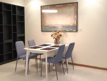 Cho thuê căn hộ Vinhomes Central Park 3PN toà Lanmark nội thất châu âu giá 1000$ bao phí