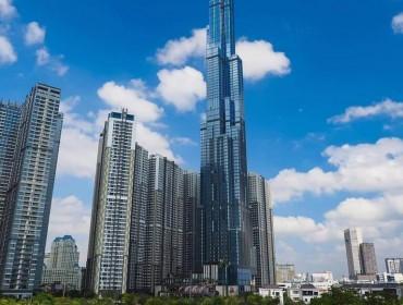 Toà Landmark 81 cao bao nhiêu tầng? Ăn món gì trong landmark 81
