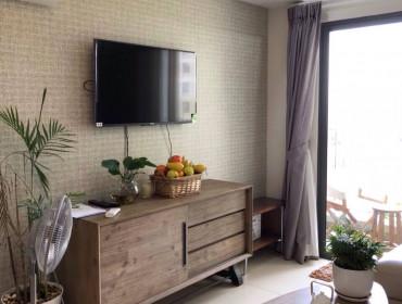 Cho Thuê Căn Hộ Masteri Thảo Điền 2 Phòng Ngủ Toà T5  Full Nội Thất Giá 1000 USD