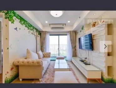 Cho Thuê Căn Hộ Masteri Thảo Điền Quận 2 2 Phòng Ngủ Toà T5   Full Nội Thất Giá 850 USD