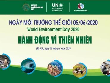 Ngày môi trường thế giới là ngày nào? Ý nghĩa đặc biệt của ngày môi trường