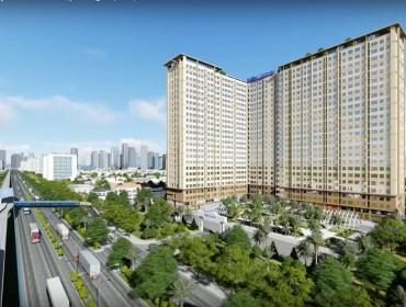 Bảng Giá bán căn hộ Chung Cư Saigon Gateway quận 9